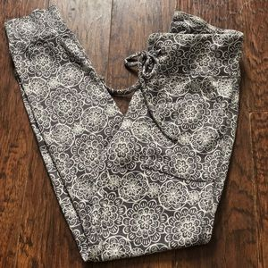 American Eagle Pajama Pants